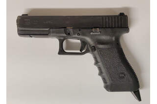 Used Glock 22 - 40S&W + Extras!